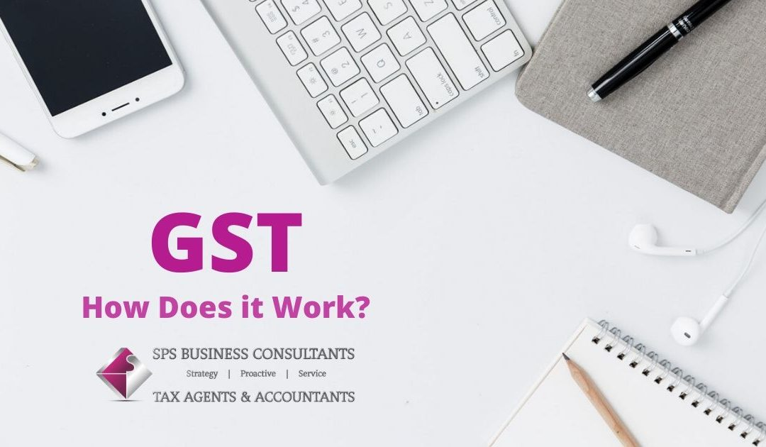 How does GST work